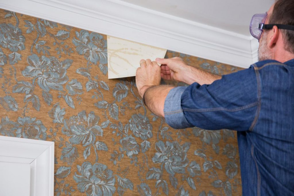 Wallpaper Removal Companies