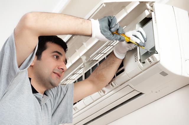 Dracut AC Repair